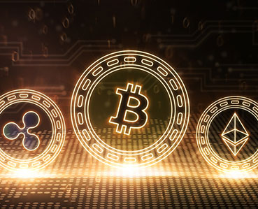 5 Cryptocurrencies to trade in 2021