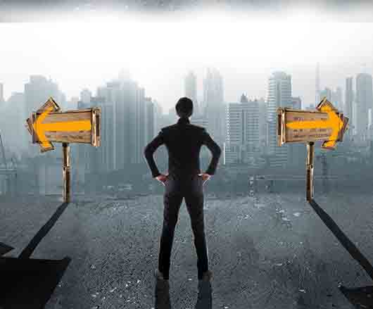 5 Steps to Choosing The Right Affiliate Network Site