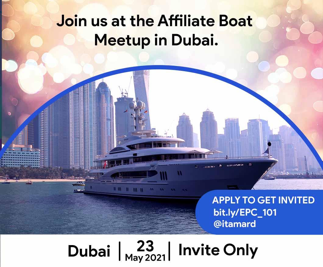 AffHub and PM Affiliates' Gaming Party