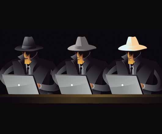White Hat Vs. Black Hat Affiliate SEO Tactics